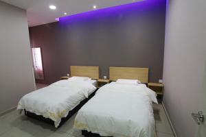 U-ME Suites, Ferienwohnungen  Melaka - big - 2