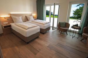 Hotel Weinhaus Möhle, Szállodák  Bad Oeynhausen - big - 3