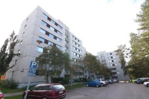 One bedroom apartment in Espoo, Yläkartanonkuja 2 (ID 7772)