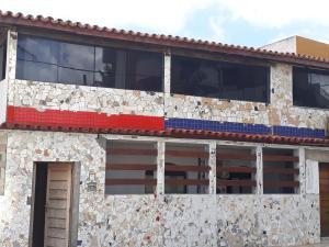 Apartamento Morro do Ipiranga, Апартаменты  Сальвадор - big - 17