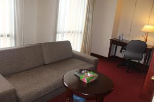 Best Apartment at Times Square, Ferienwohnungen  Kuala Lumpur - big - 14
