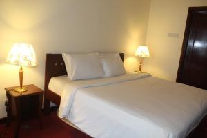 Best Apartment at Times Square, Ferienwohnungen  Kuala Lumpur - big - 8