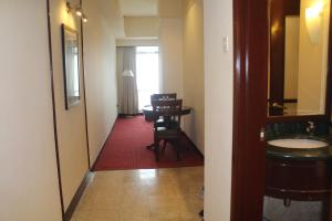 Best Apartment at Times Square, Ferienwohnungen  Kuala Lumpur - big - 7