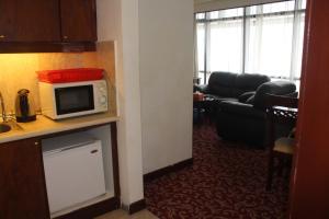 Best Apartment at Times Square, Ferienwohnungen  Kuala Lumpur - big - 55