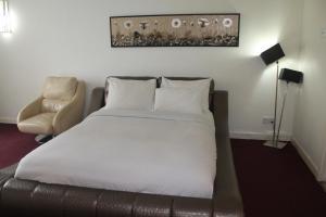 Best Apartment at Times Square, Ferienwohnungen  Kuala Lumpur - big - 63