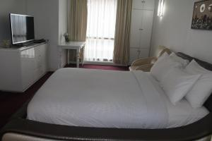 Best Apartment at Times Square, Ferienwohnungen  Kuala Lumpur - big - 64