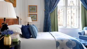 Rom Renaissance med king-size-seng