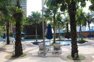 Best Apartment at Times Square, Ferienwohnungen  Kuala Lumpur - big - 124