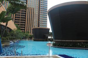 Best Apartment at Times Square, Ferienwohnungen  Kuala Lumpur - big - 122