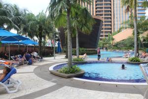 Best Apartment at Times Square, Ferienwohnungen  Kuala Lumpur - big - 117