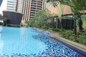 Best Apartment at Times Square, Ferienwohnungen  Kuala Lumpur - big - 114