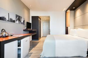Premium Doppel-/Zweibettzimmer