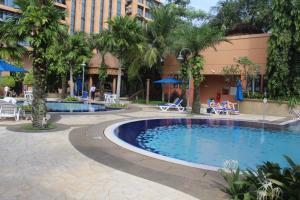 Best Apartment at Times Square, Ferienwohnungen  Kuala Lumpur - big - 145