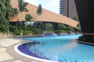 Best Apartment at Times Square, Ferienwohnungen  Kuala Lumpur - big - 144
