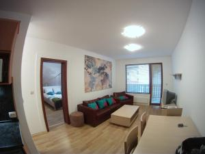 Alexander Services Private apartment in Top Lodge - Apartment - Bansko