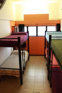 La Lechuza Hostel, Hostely  Rosario - big - 11