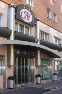 Millennhotel - AbcAlberghi.com