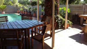 8A on Gladstone, Apartmány  Bloemfontein - big - 3