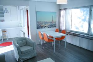 Two bedroom apartment in Rauma, Monnankatu 15 (ID 8535)
