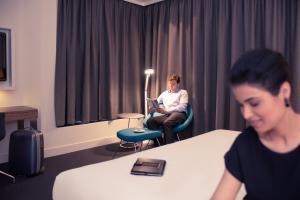 Mercure Hotel Nijmegen Centre