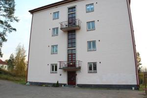 One bedroom apartment in Riihimäki, Kaunolanraitti 1 (ID 8800)