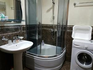 Batumi Appartments, Apartmanok  Batumi - big - 23