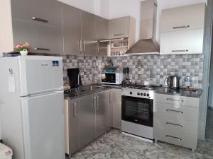 Batumi Appartments, Apartmanok  Batumi - big - 25