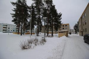 One bedroom apartment in Kokkola, Mäyränkatu 3 (ID 9005)