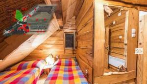 Farm stay Orlov put, Farmházak  Bellye - big - 49