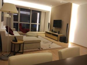 Global 188 Apartment, Apartmanok  Szucsou - big - 52