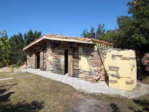 Locazione turistica Alessandra, Дома для отпуска  Тертения - big - 34
