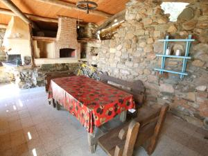 Locazione turistica Alessandra, Дома для отпуска  Тертения - big - 33
