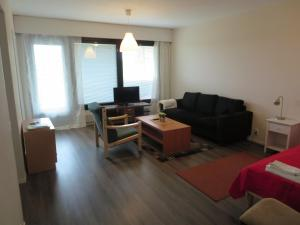 One bedroom apartment in Rauma, Kanavakatu 31 (ID 9099)