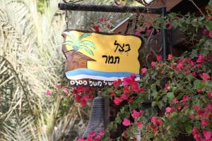 Dead Sea Tamar's Cabin