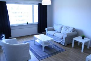 Two bedroom apartment in Rauma, Sepänkatu 5 (ID 9626)