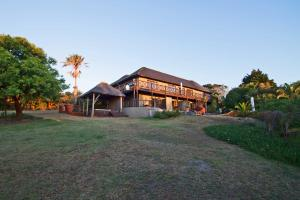 Wild Rose Country Lodge