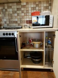 Batumi Appartments, Apartmány  Batumi - big - 35