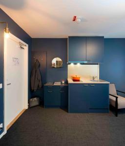 Studio Apartment Large