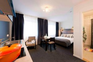 Stockholm Hotel Apartments Bromma