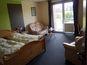 Residenz Hansekogge, Szállodák  Nordholz - big - 67