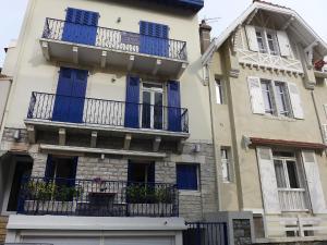 ALGER - Apartment - Biarritz