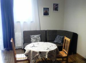 Monte Apartment - Bakuriani
