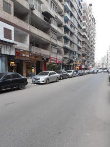 Апартаменты El-Faried, Александрия