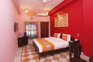 Swan Hostel Jaisalmer - Adults Only, Hostely  Jaisalmer - big - 12