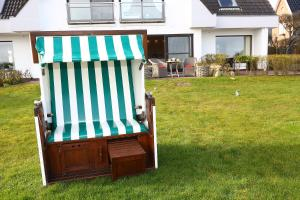 Ferienwohnung Feskerdam, Case vacanze  Morsum - big - 39