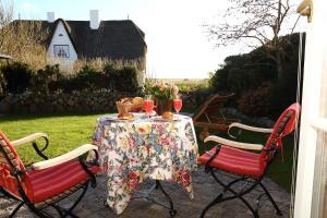 Ferienwohnung Liiger Wal, Holiday homes  Morsum - big - 30