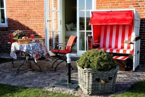 Ferienwohnung Liiger Wal, Holiday homes  Morsum - big - 32
