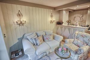 Ferienwohnung Liiger Wal, Holiday homes  Morsum - big - 34