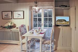 Ferienwohnung Liiger Wal, Holiday homes  Morsum - big - 36