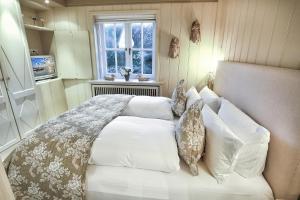 Ferienwohnung Liiger Wal, Holiday homes  Morsum - big - 37